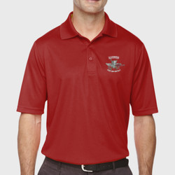H-1 Raiders Performance Polo