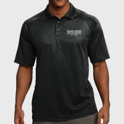 H-1 Dad Dri-Mesh Polo