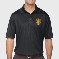 H-1 Dad Performance Polo