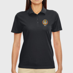 H-1 Mom Performance Polo