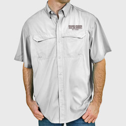 H-1 Dad Fishing Shirt